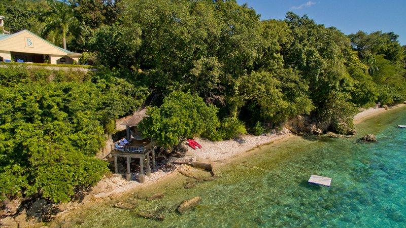 Milestone Cottage Private Waterfront