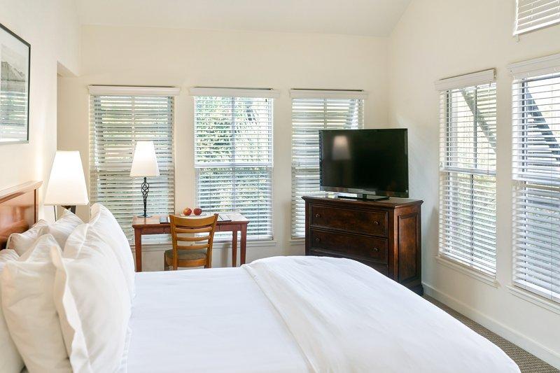 Southbridge Suite Bedroom