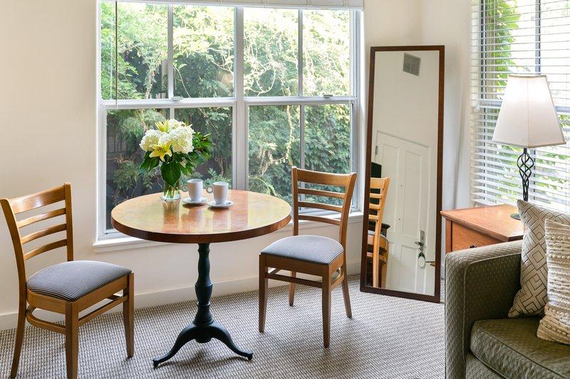 Southbridge Suite Living Room