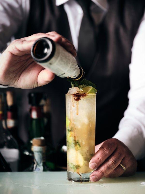 L'A Bar