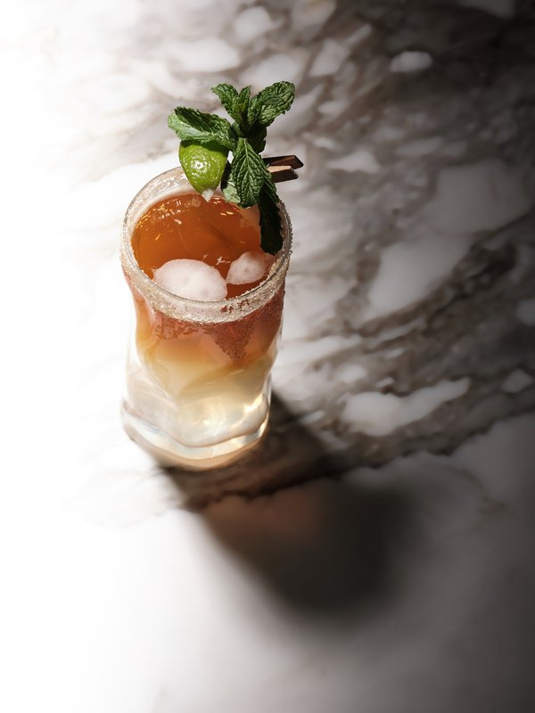 Cocktail L'A bar
