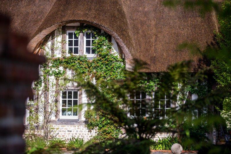 Normand Architecture