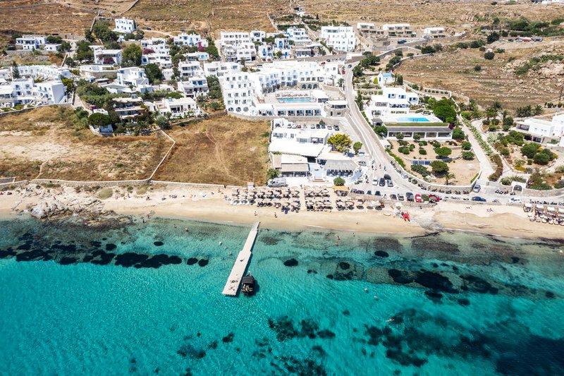 Agios Ioannis Bay
