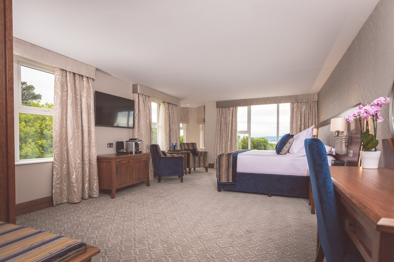 Deluxe Lough View Room