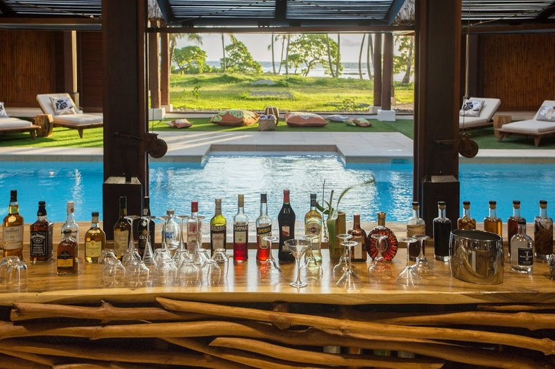 La Villa Royale Bar