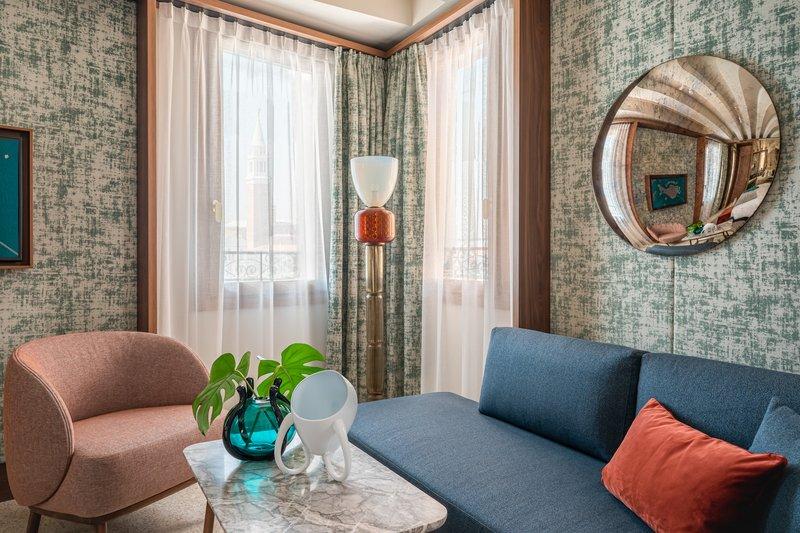 Suite Laguna View