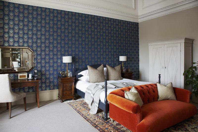 The Dunstane Suite