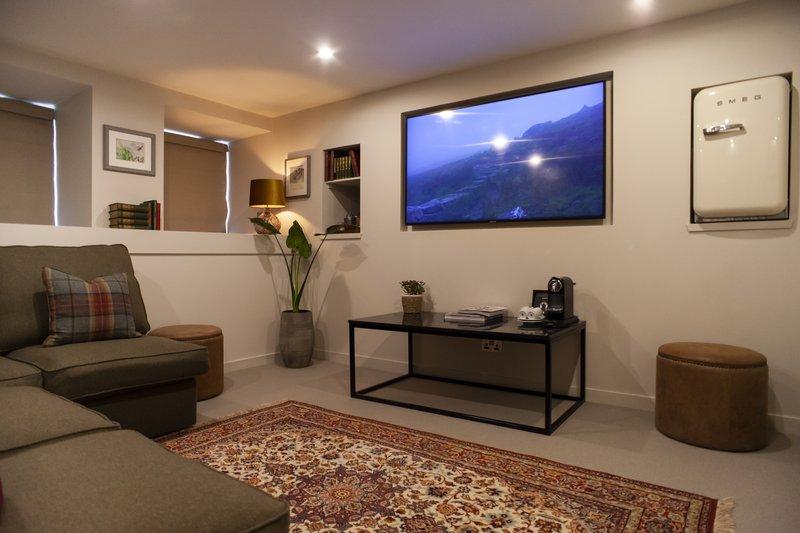 The Hampton Suite