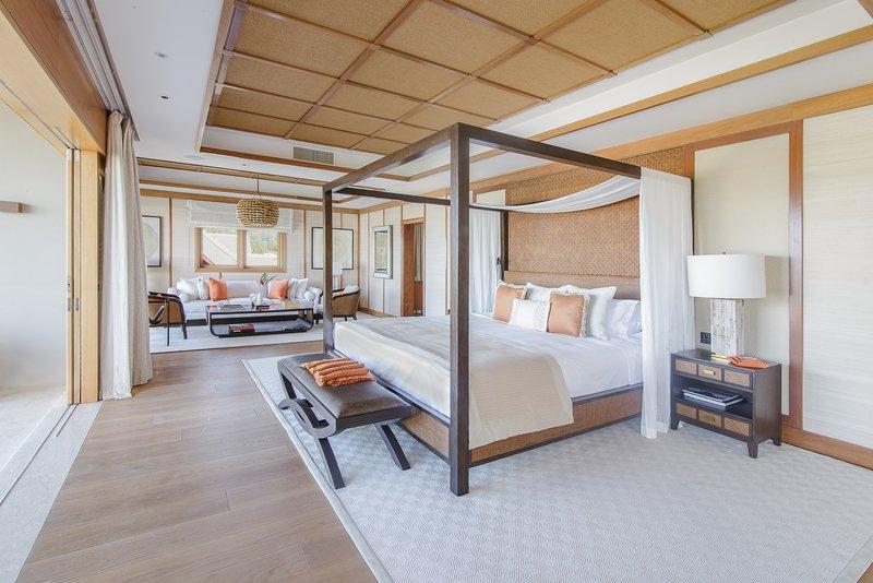 Royal Suite Ocean View