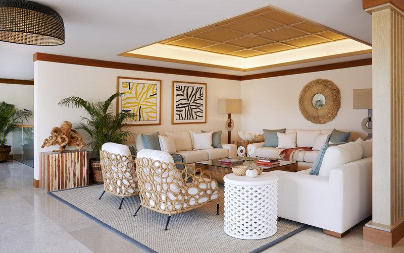 Eden Holistic Spa Lounge