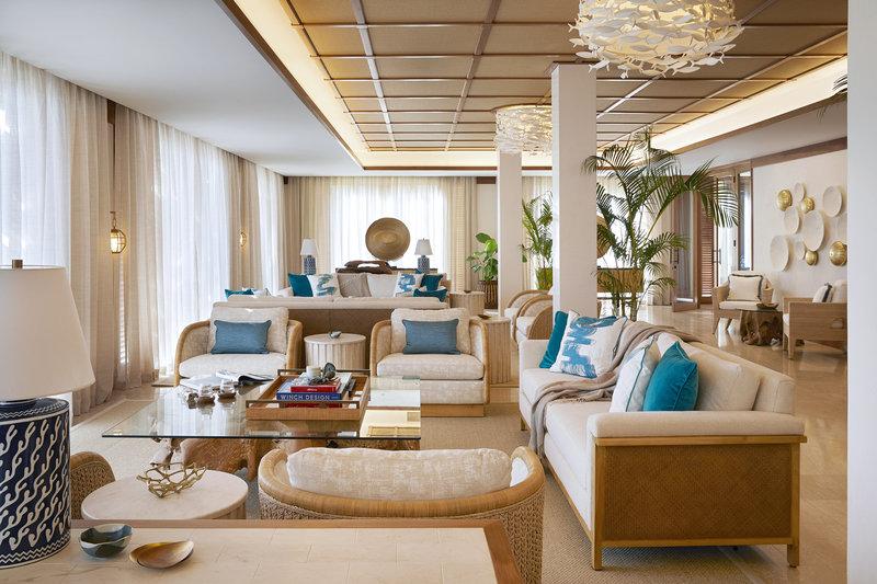 L'Escale Lounge