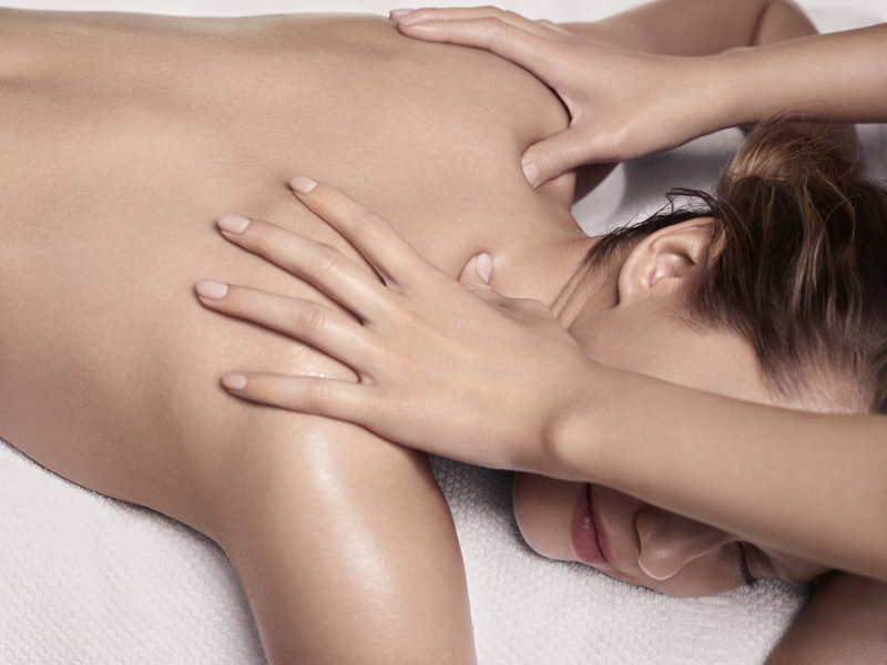 SPA Massage RGB