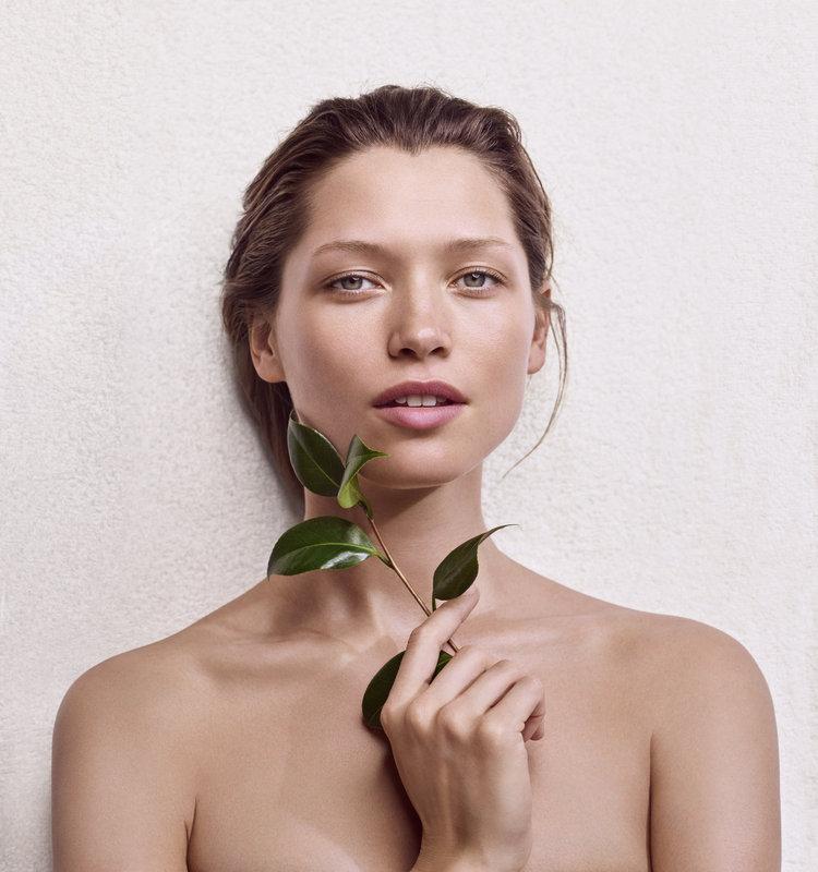 SPA Aroma Facial RVB