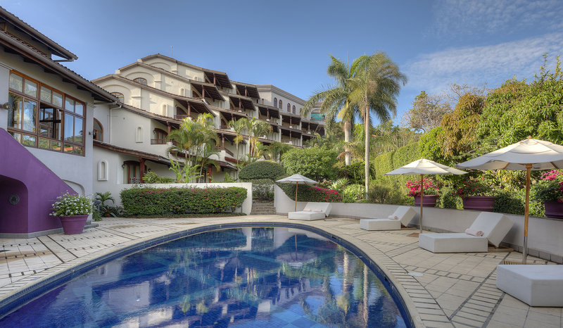 Hotel Alta Pool