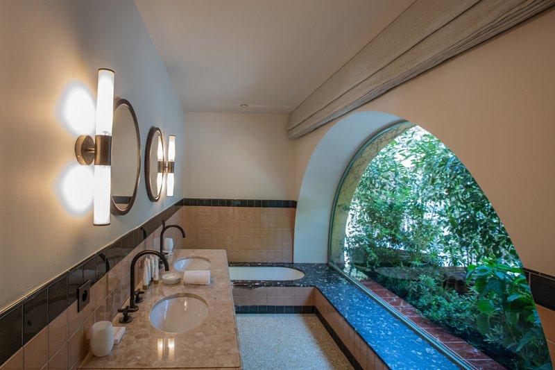 Villa Pigonnet - Bathroom