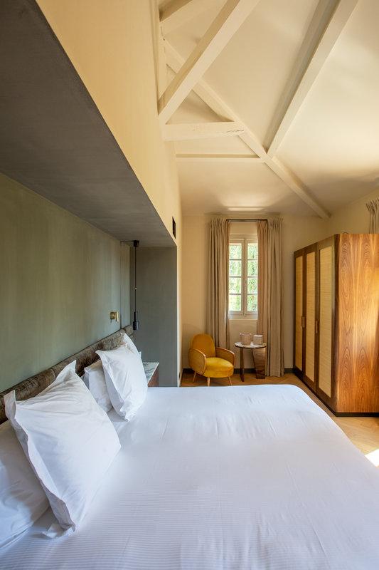 Villa Pigonnet - Bedroom