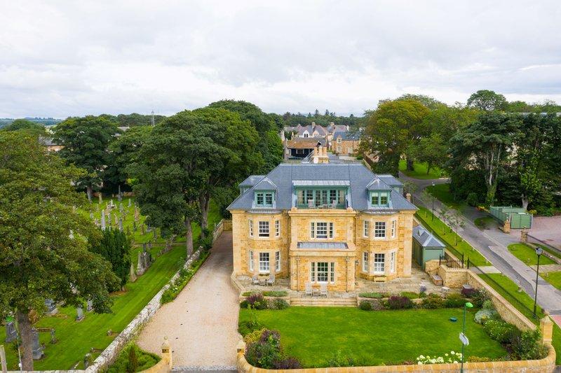 Glenshiel Luxury Suites