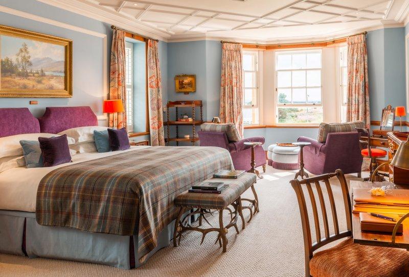 Glenshiel Suite