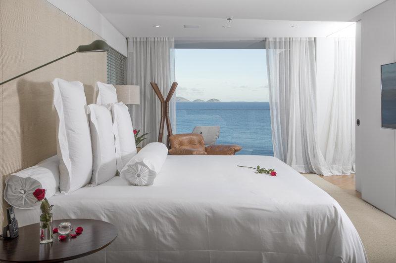 Ocean Master Suite