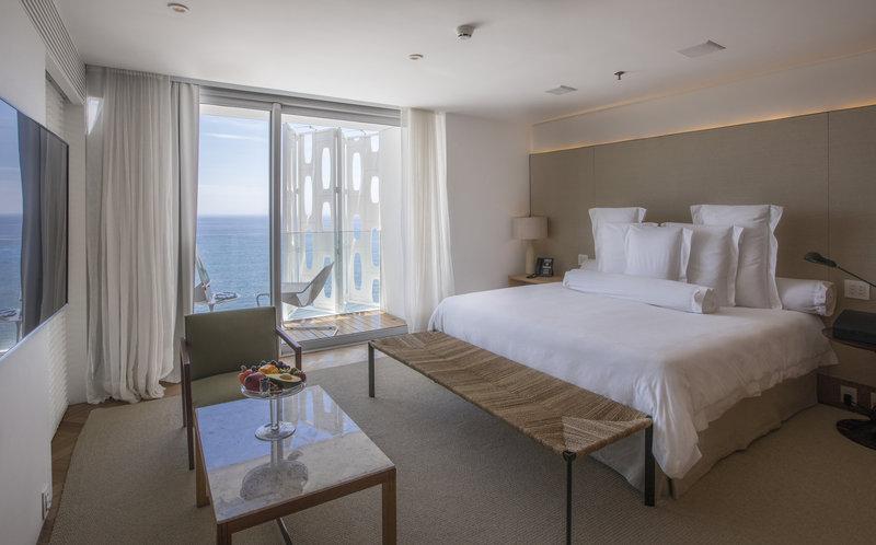 Ocean Spa Suite
