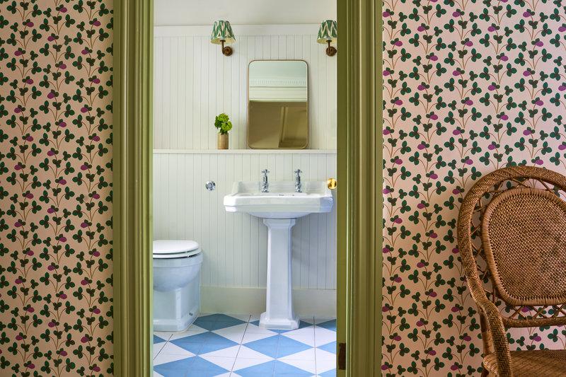 Culture Bathroom