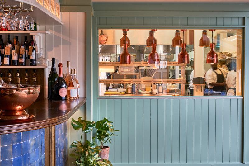 Coppernose Kitchen