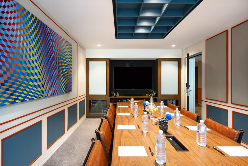 Ovolo The Valley Conference Room