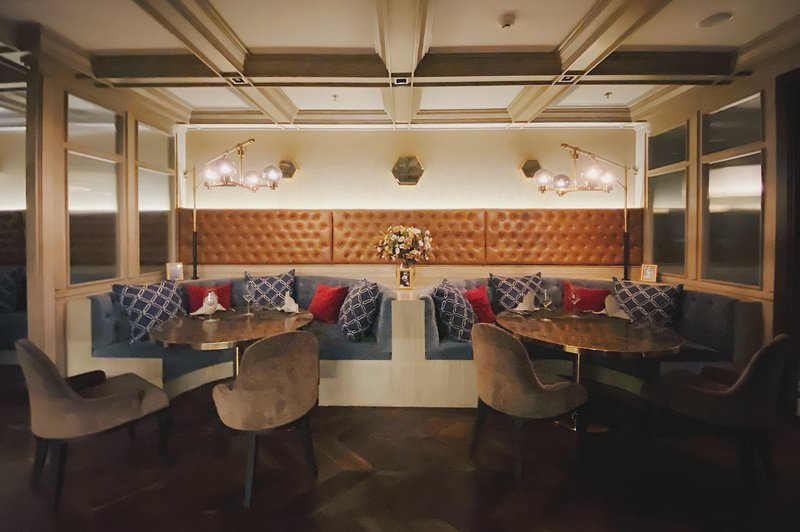 The Lounge Thonglor
