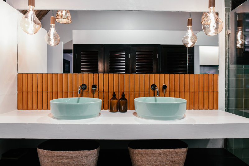 Matachica Bathroom