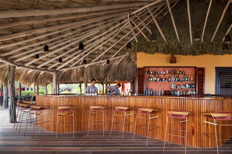 Mambo Bar at the Bistro