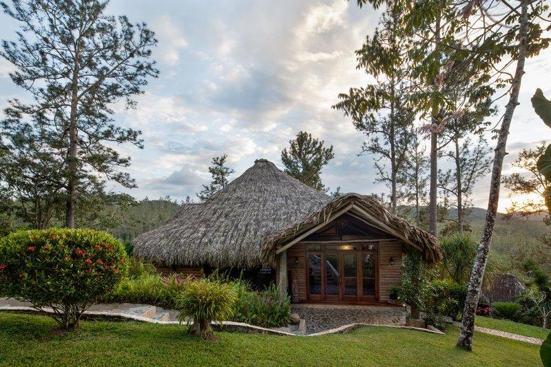 Gaïa Main Lodge