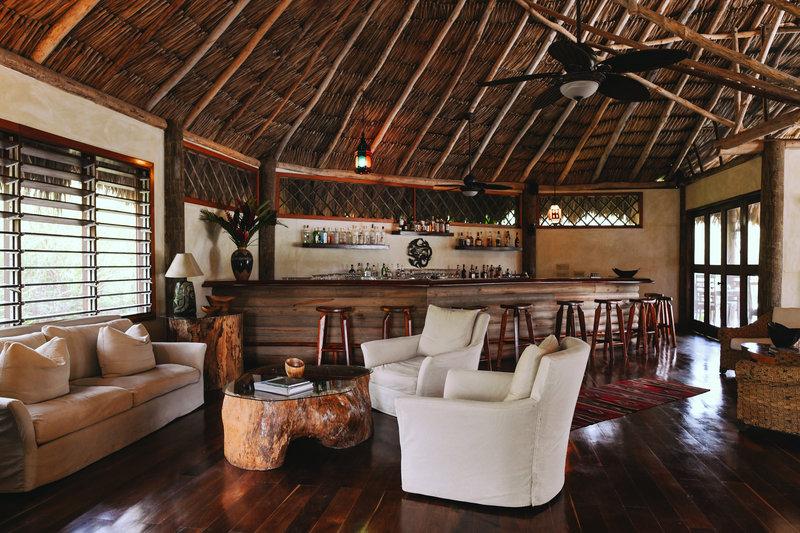 Gaïa Bar & Reception