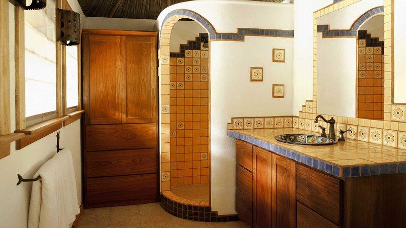 Gaïa Shower