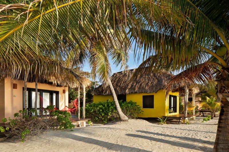 Matachica Seabreeze Rooms