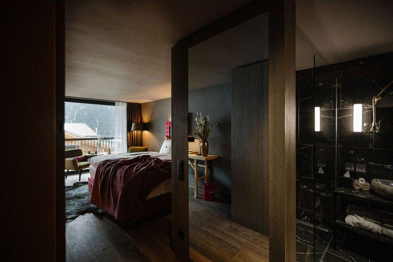 Luxury Room With Wardrobe