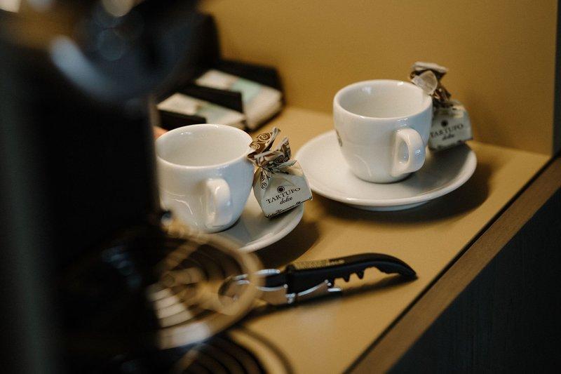 Nespresso Coffee Bar