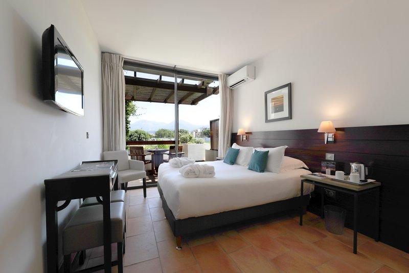 Sea Laterale Balcony Room
