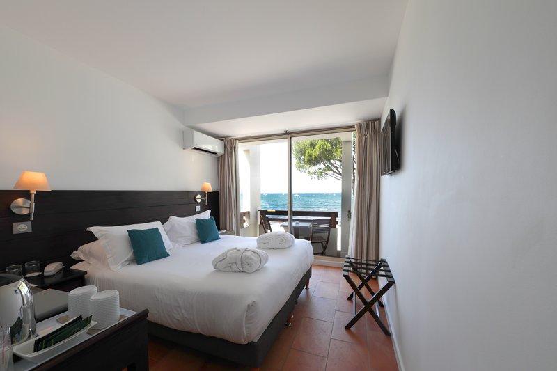 Sea View Balcony Room