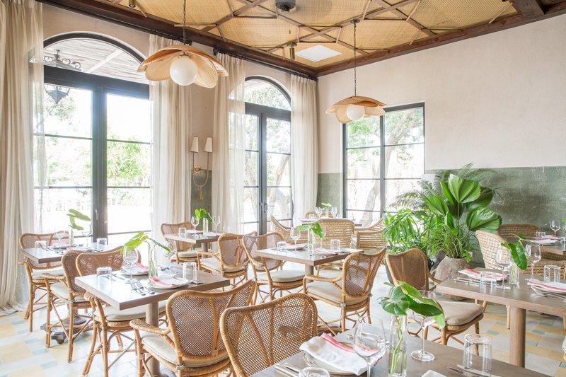 Limilia Restaurant