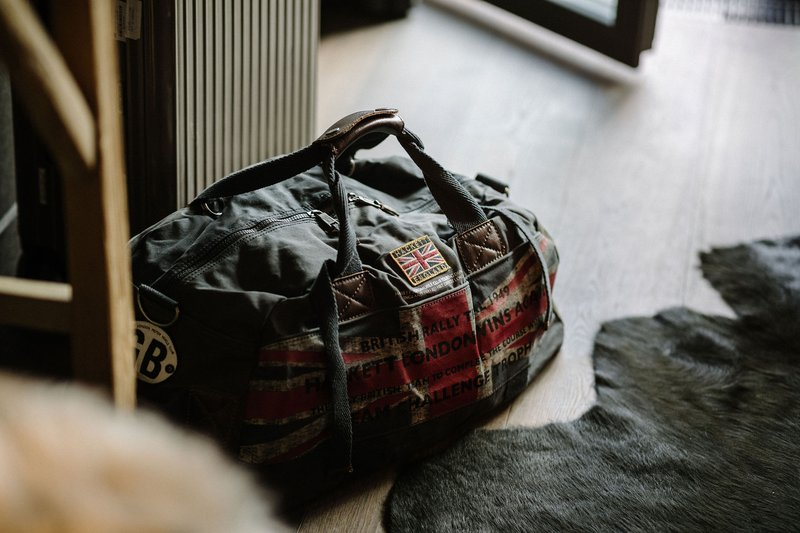 Luggage Details
