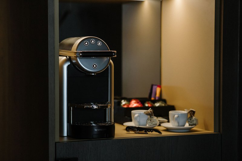 Nespresso Coffee Minibar
