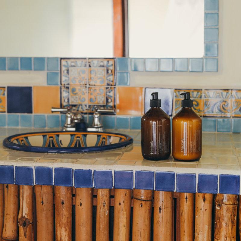 Gaia Bathroom