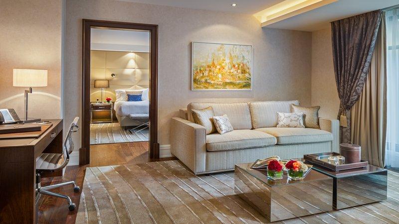 Classic Suite Breidenbacher Hof