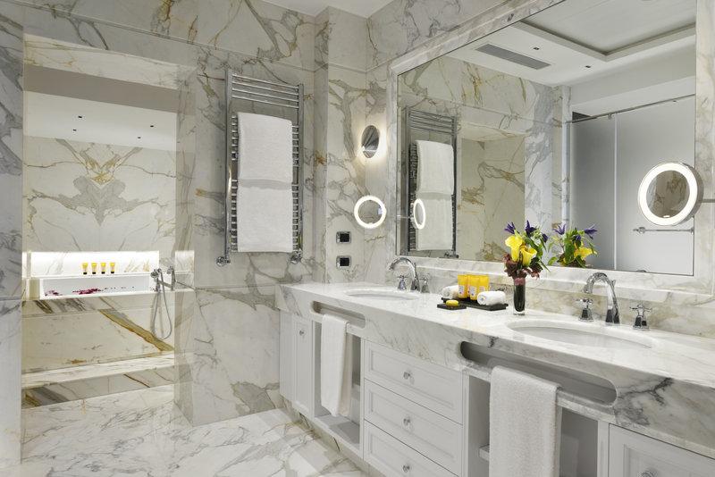 Splendide Suite Bathroom