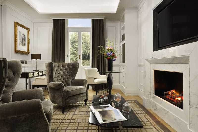 Splendide Suite Living