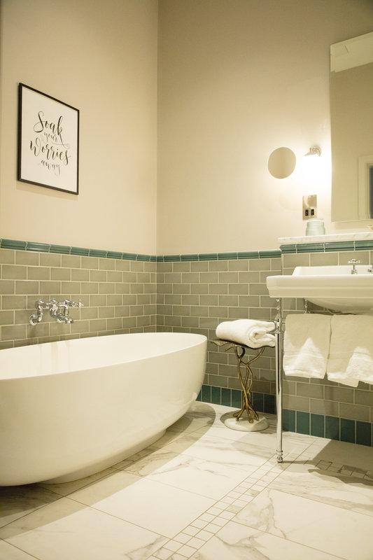 Lady Jane Bathroom