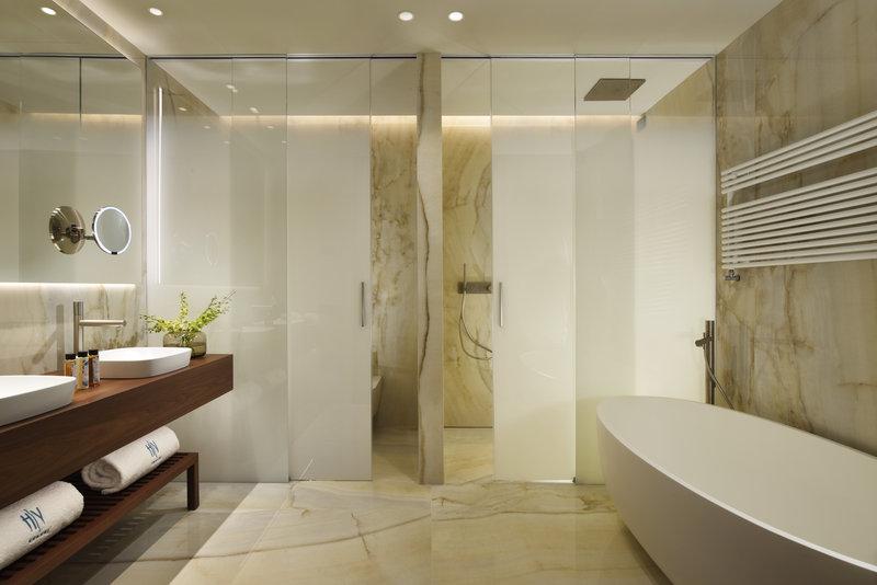 Suite Exclusive Lake View 351 - Bathroom