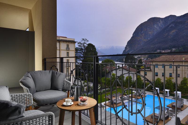 Suite Park View 359 - Terrace