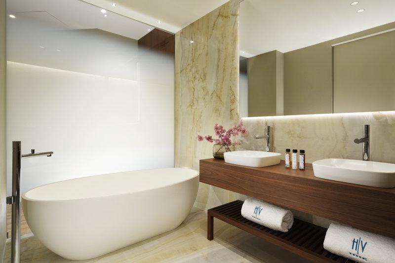 Suite Park View 359 - Bathroom 1