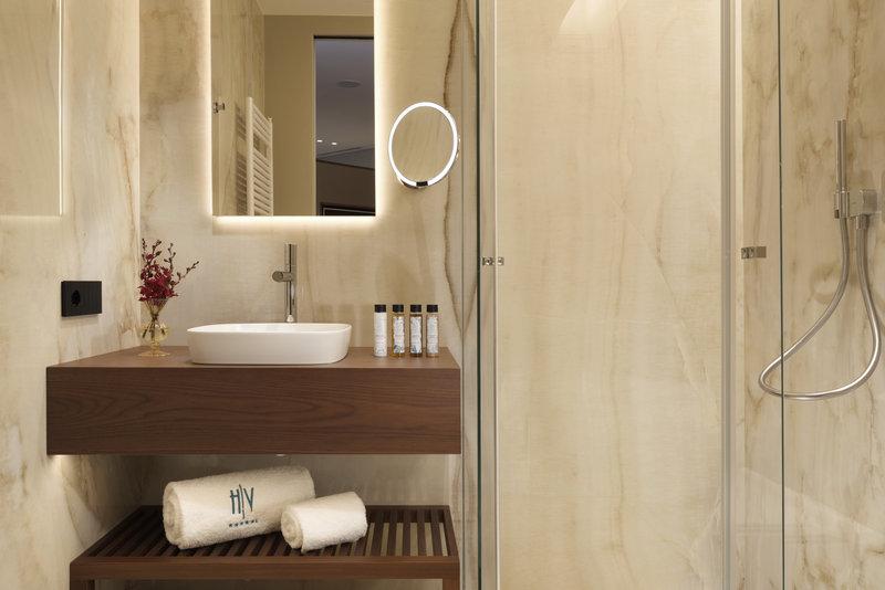 Suite Park View 359 - Bathroom 2